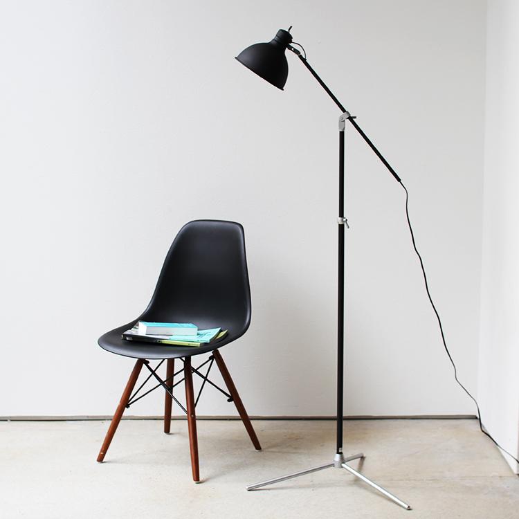 ソーホーフロアーランプ Soho-floor lamp(アートワークスタジオ)AW-0294Z(電球無し)