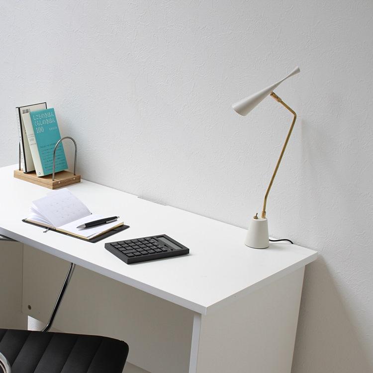 Gossip-LED desk light ゴシップデスクライト ゴッシップデスクライト ARTWORKSTUDIO(アートワークスタジオ)AW-0376E WH(ホワイト)