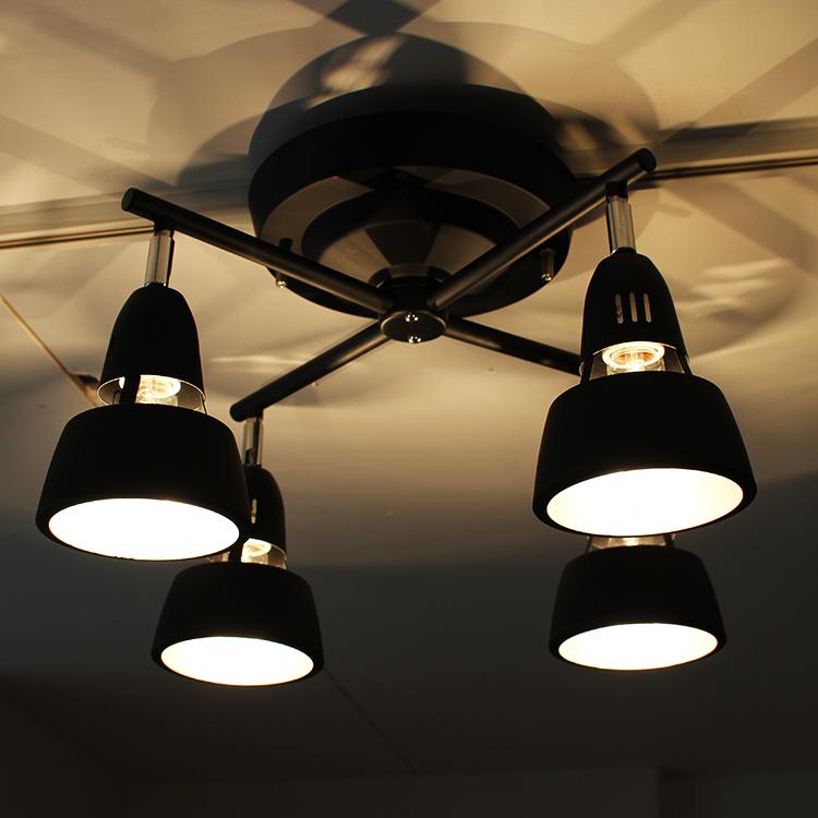 Harmony X-remote ceiling lamp BK ハーモニー Xリモートシーリングランプ [AW-0322Z]