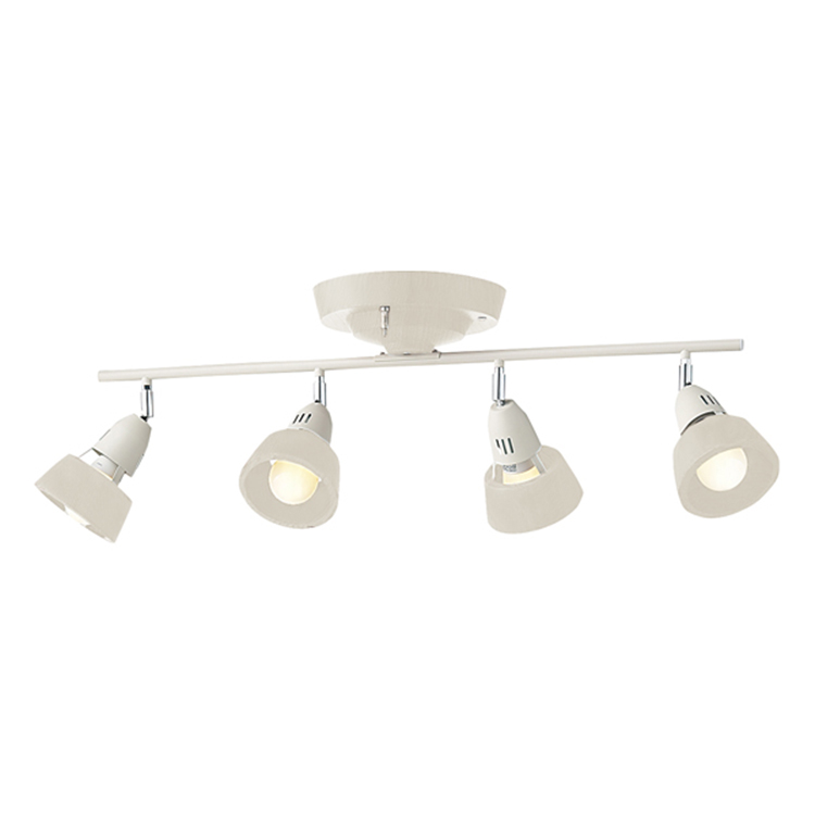 Harmony remote ceiling lamp WH ハーモニー リモートシーリングランプ [AW-0321Z](電球無し)