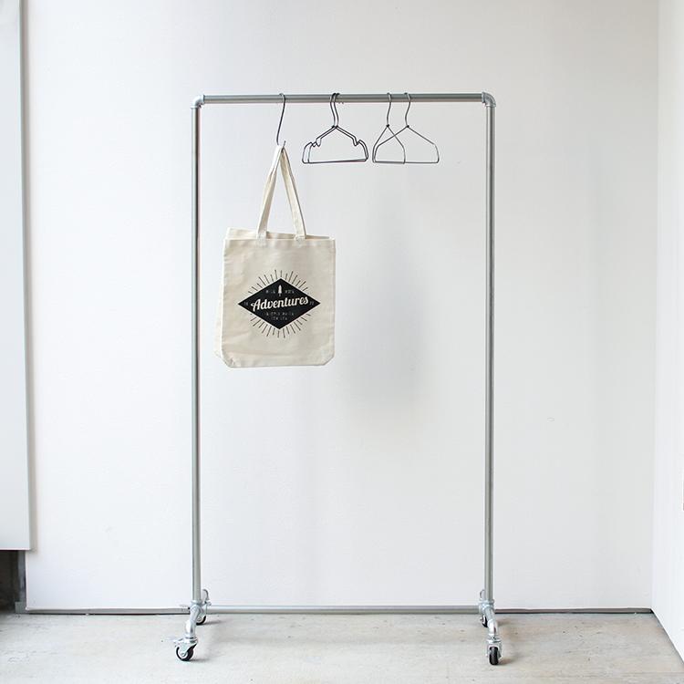 """Garments Rack """"S"""" ガーメンツラック """"S"""" DETAIL"""