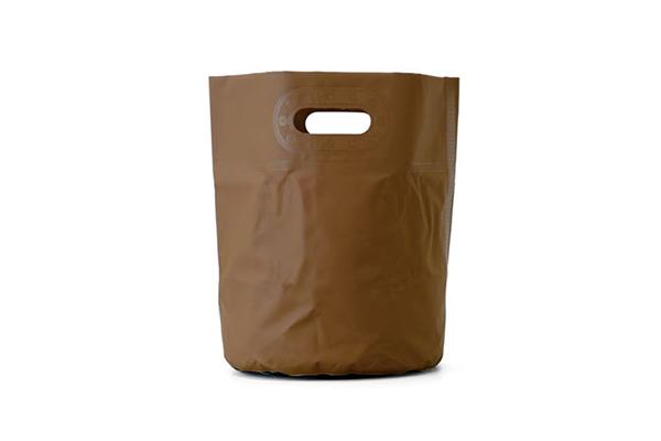 Tarp Bag Round S タープバッグ ラウンド S ez019 HIGHTIDE ハイタイド 防水 折りたたみ