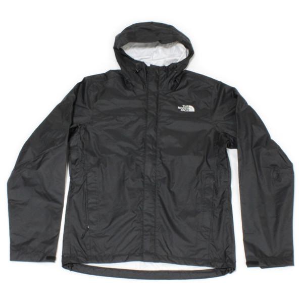 ザ ノースフェイス メンズ ベンチャー ジャケット 黒 THE NORTH FACE M'S VENTURE JACKET TNF BLK ブラック DRYVENT 雨具 合羽 レインウェア 新品 送料無料
