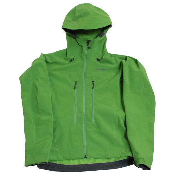 SALE!!パタゴニア メンズ ノースウォール ジャケット 緑系 PATAGONIA MEN'S NORTHWALL Jacket FNL 265 Fennel フェンネル グリーン系 ポーラテック・パワー・シールド・プロ POLARTECH JKT 送料無料 男性用 新品 即納