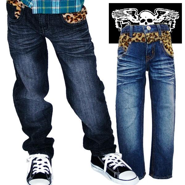 92ea2b459e2251 男の子/100cm-150cm/RUSK/ロングパンツ キッズ 子供服 ベビー服 デニム ロング