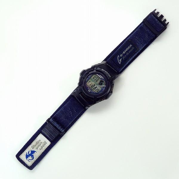 95a4f788dc0e カシオ G-SHOCK DWX-199 LOV99A-2 Lover's Collection 19997 SPECIAL ラバコレ1999  1999年11月発売 バンドレピア 腕時計 CASIO 【質屋出店】【中古】-メンズ腕時計