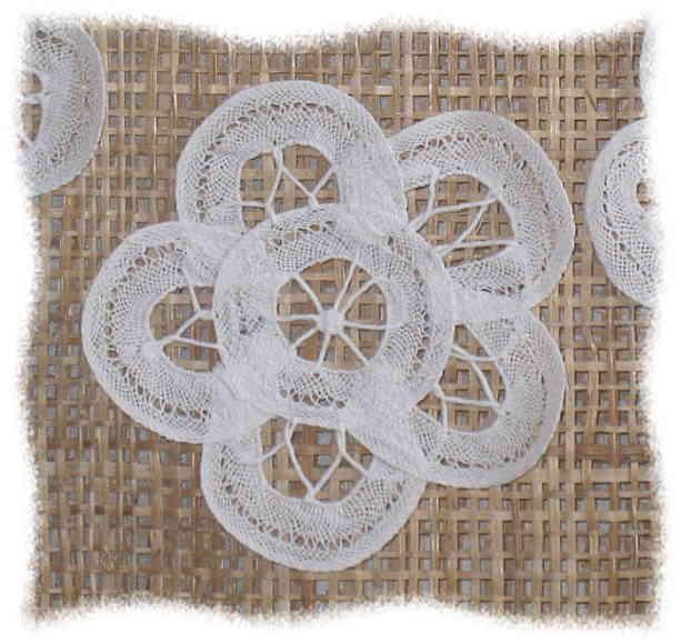 モチーフバテン lace colors 9 price