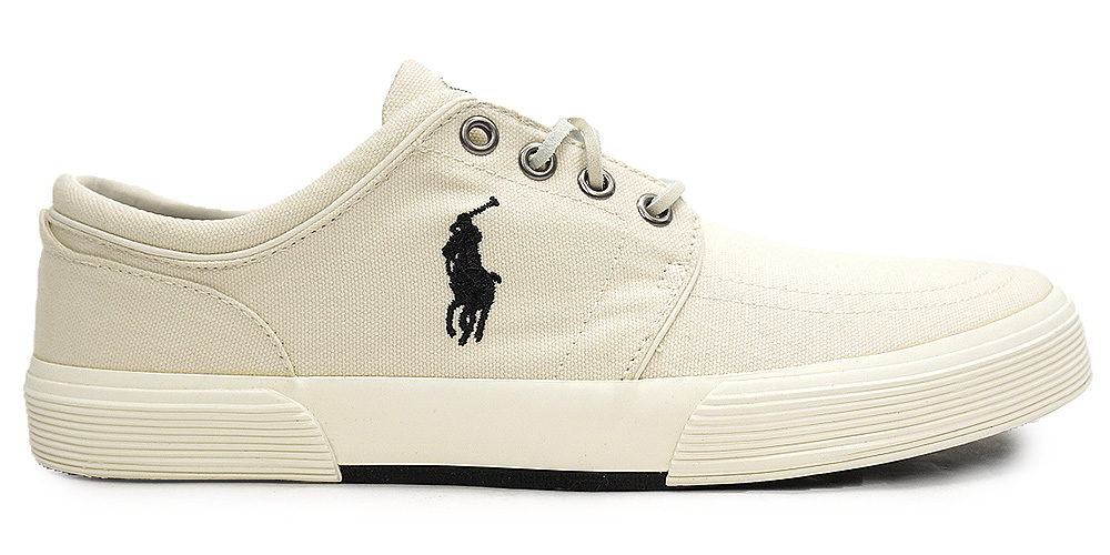 Polo Ralph Lauren sneaker Faxon law NE R931 casual sneaker deck shoes mens  sneakers POLO RALRH LAUREN FAXON-NE