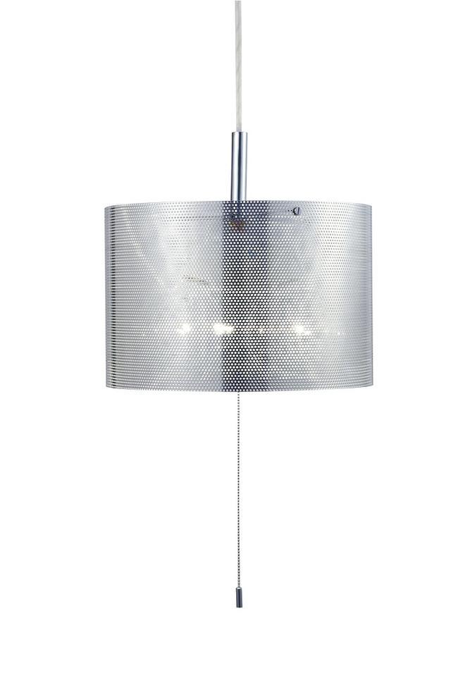 【コード長変更可能】【送料無料】3灯 アルミ ペンダントライト φ300 パンチングAL 長澤ライティング Nagasawa Lighting