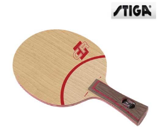 【増税前最後スーパーセール】卓球ラケット:スティガ STIGA 2025 クリッパー CR WRB 卓球/ラケット/【送料無料】