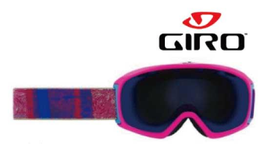 【キャッシュレス5%還元】スキー:【GIRO】ジロ スキーゴーグル スノーボードゴーグル ヘルメット対応<BASIS PK Neon ピンク/Thumbprint/グレー Cobalt 18>/スキー/スノボ/スノーボード/ゴーグル/オシャレ/ファッション/パーク/フリーライド/バックカントリー/曇りにくい