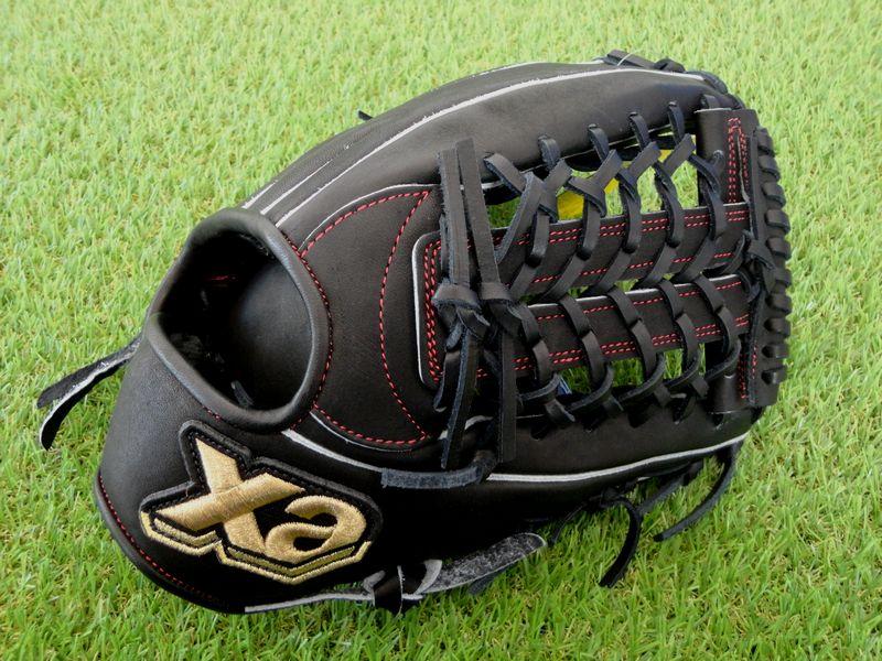 【増税前最後スーパーセール】野球:XANAX ザナックス:ザナパワー 一般軟式グラブ 外野手/投手 BRG7519【型付け無料】メンズ/グローブ