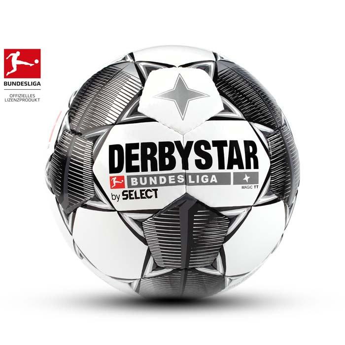 Derbystar Magic Pro TT