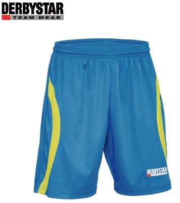 Torwarthose Derbystar Teamwear Shorts & Hosen