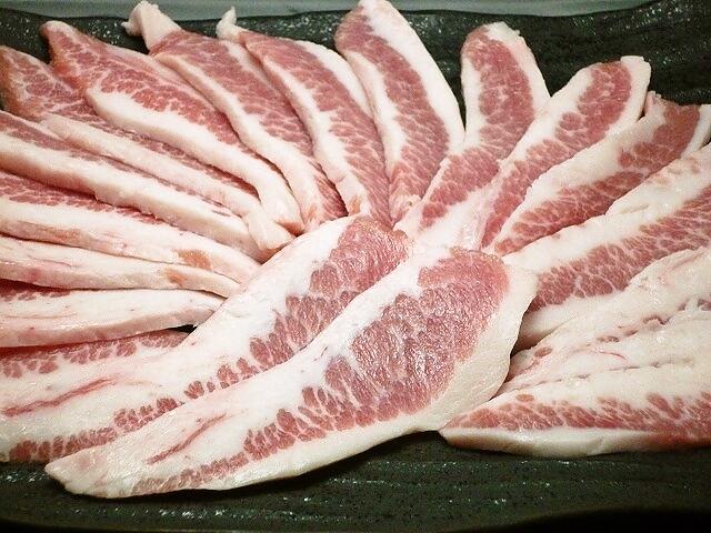 2019 誕生日 プレゼント 豚肉 国産豚 トントロ 300g 焼肉 バーベキュー
