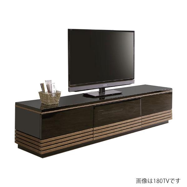 【送料無料】テレビボード 210cm ローボード テレビ台 AV収納 【210GZV】リビング収納 BK/WN WH/OAK