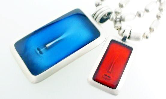 オーストラリア正規品【BICO】BPA064blue&red(フェイス) Xmas クリスマス パーティー Xmasプレゼント