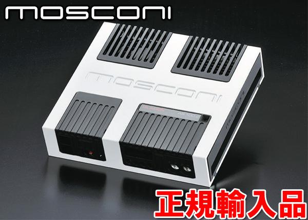 正規輸入品モスコニ MOSCONI GLADEN AS 100.2 2ch パワーアンプ 定格出力 100W x2(4Ω負荷時)
