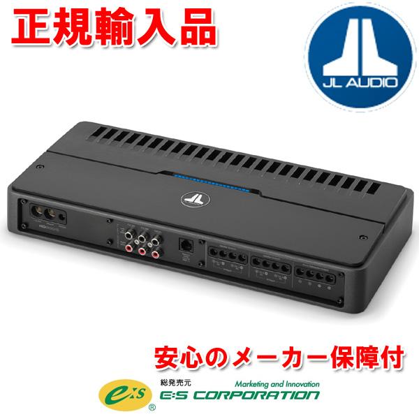 正規輸入品 JL AUDIO RD900/5 5ch パワーアンプ