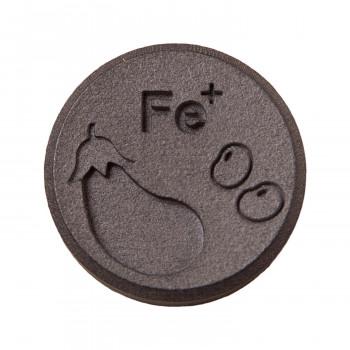 賢い鉄分ノススメなら セール特別価格 セラミック製なので鉄製よりもサビにくくお手入れ簡単 調理時に一緒に入れることで 鉄分やカルシウム マンガン ショップ 賢い鉄分ノススメ お手入れ簡単 マグネシウム等のミネラルが溶け出します ミネラルを補給できるセラミック 鉄分