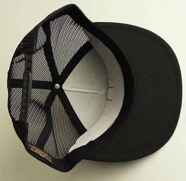 b7cfc4946f8 ... Skeleton Key MFG mesh cap hat skeleton key Middle Finger Mesh Trucker  Hat Black skateboard SKATE