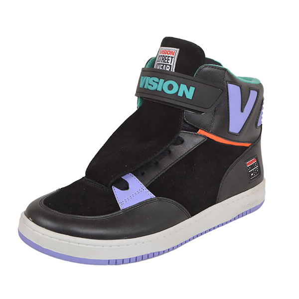cheap for discount 3195b bfd8c VISION STREET WEAR (vision street wear) higher frequency elimination sneakers  shoes (MC14000) ...