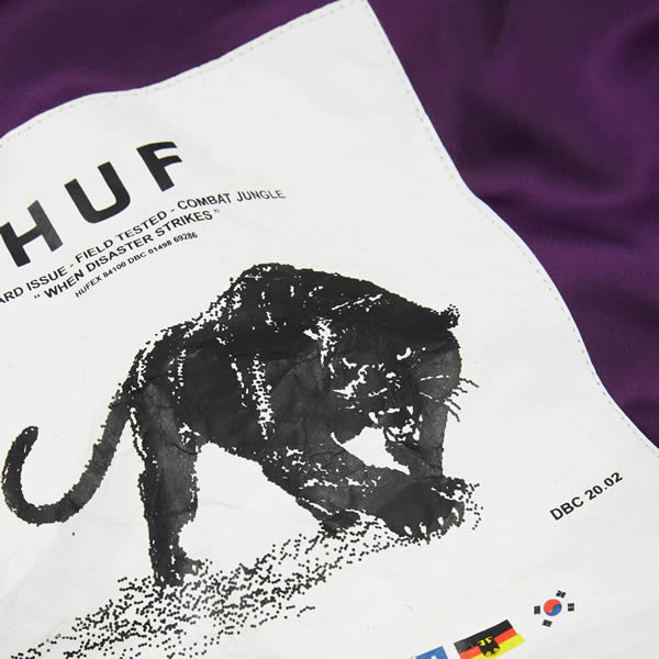HUF/ハフ