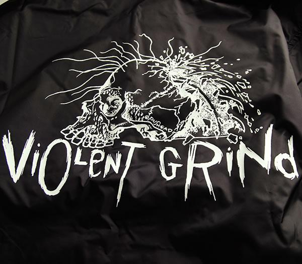 VIOLENTGRIND/バイオレントグラインド