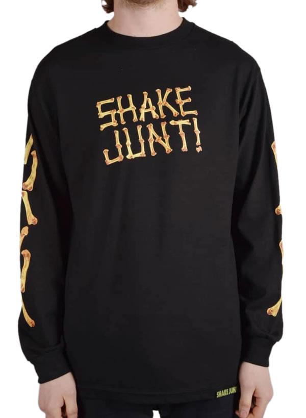 SHAKEJUNT/シェイクジャント