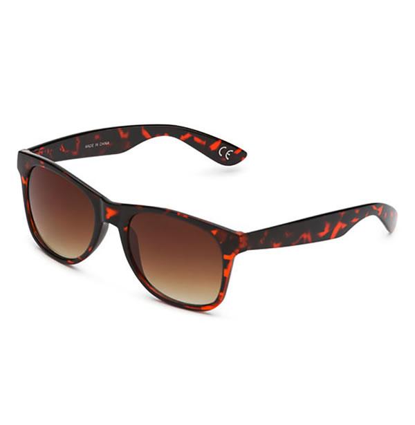 89c6ed66e4 VANS (vans) sunglasses Spicoli 4 Shades sunglasses Tortoise Shell Red skateboard  SKATE SK8 skateboarding HARD CORE PUNK hard-core punk HIPHOP hip-hop SURF  ...