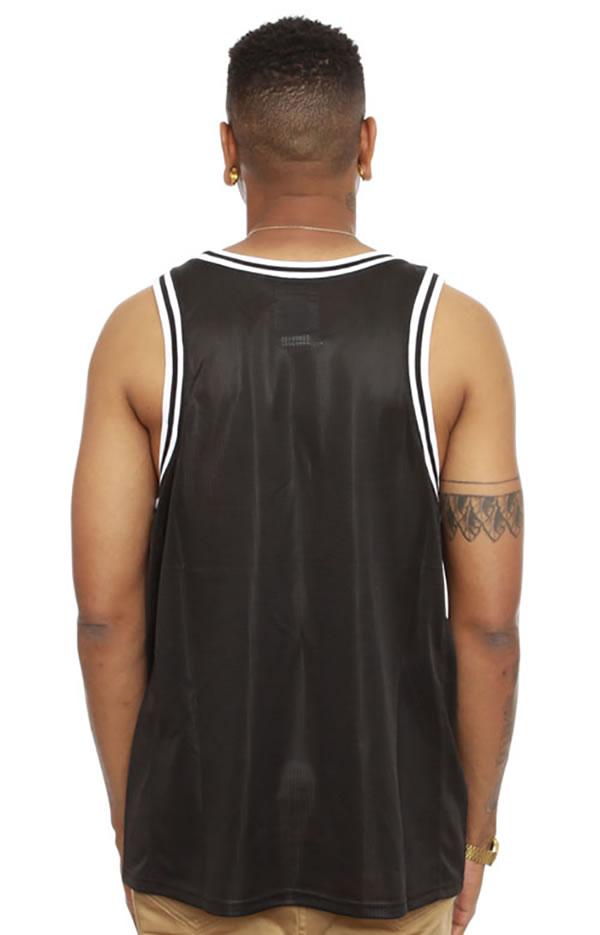 cbbe4b15b71b8 Champion (US plan) tank top basketball mesh jersey champion City Mesh  Jersey Black skateboard SK8 skateboarding HARD CORE PUNK hard-core punk  HIPHOP hip-hop ...