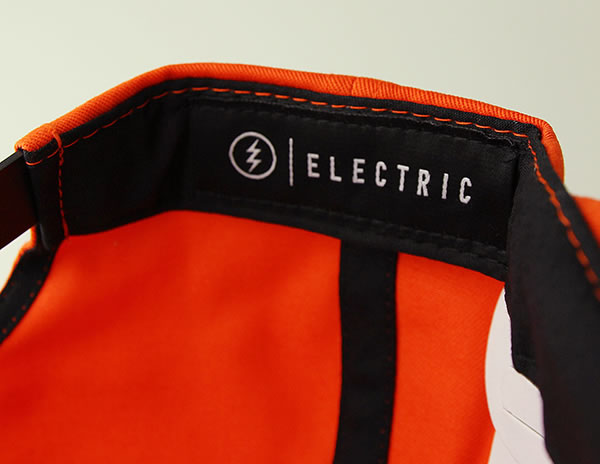ELECTRIC/エレクトリック