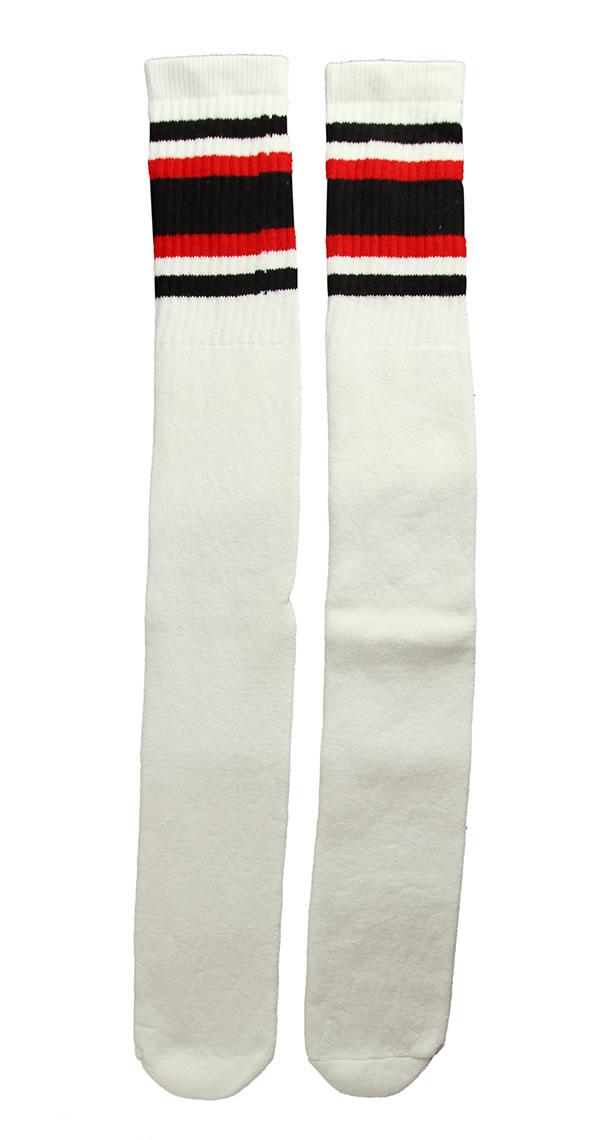 5d007f34734 SkaterSocks long socks socks man and woman combined use high sox skating  skateboard tube socks Over ...