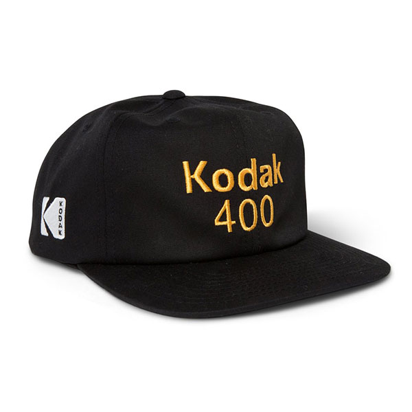 cfa3f2d5e14 GIRL Skateboards (girl) cap hat snapback hat Kodak 400 6 Panel Hat Black Kodak  skateboard SK8 skateboarding HARD CORE PUNK hard-core punk HIPHOP hip-hop  ...