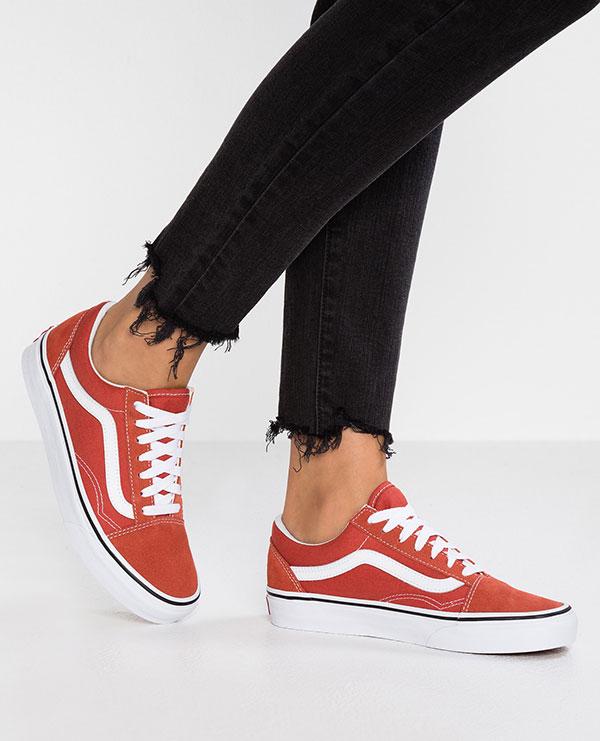 Vans OLD SKOOL | Sneakers | Hot Sauce