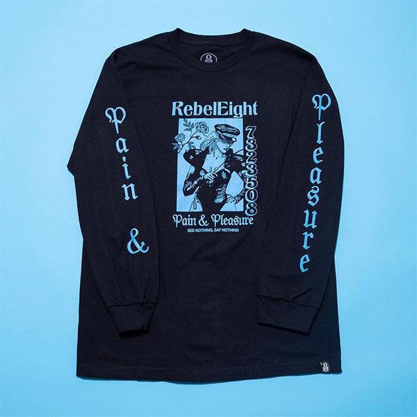 REBEL8/レベルエイト