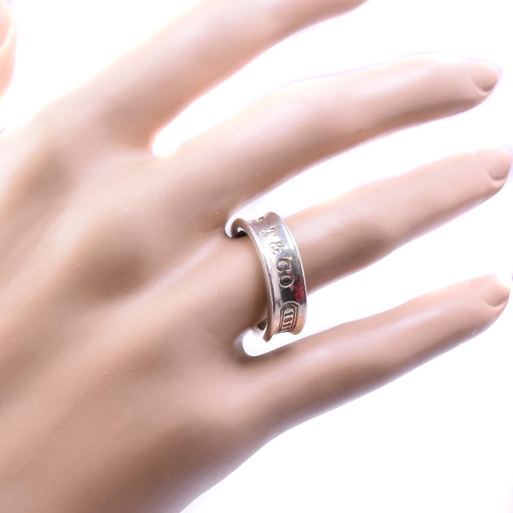 pawn shop nishikino | Rakuten Global Market: Tiffany silver 925 12.5 ...