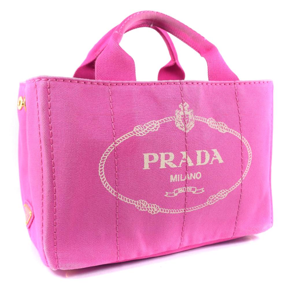 4cf1097526d139 pawn shop nishikino: Prada Minica Napa Thoth pink CANAPA FUXIA BN2439  handbag fuchsia pink | Rakuten Global Market