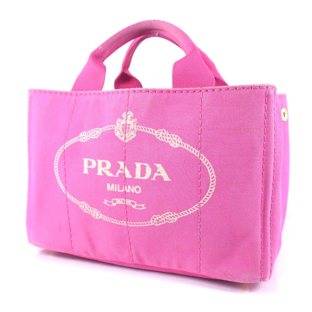 81fb4406158e2c Prada Minica Napa Thoth pink CANAPA FUXIA BN2439 handbag fuchsia pink