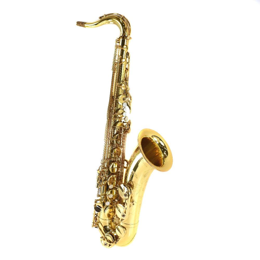 【YAMAHA YTS-62】ヤマハ テナーサックス YTS-62 管楽器【中古】, ミヤケチョウ:423ecd70 --- officewill.xsrv.jp