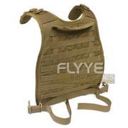 【即納】Flyye MOLLE RRV Vest PC Plate KH