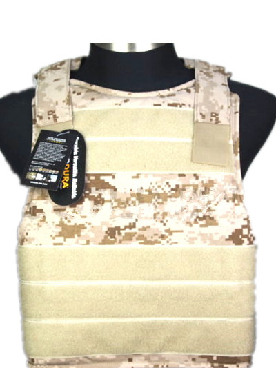 Flyye SVS Personal Body Armor AOR1