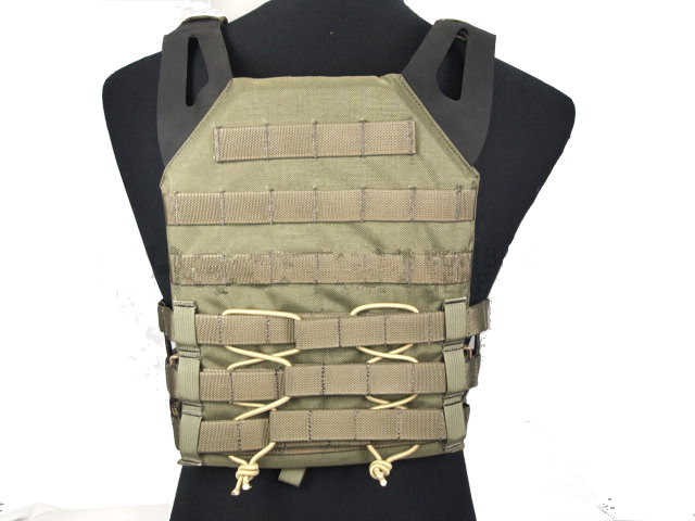 FLYYE Swift Plate Carrier Vest RG large size JPC VEST