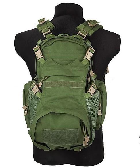 【即納】Flyye Yote Hydration Backpack OD