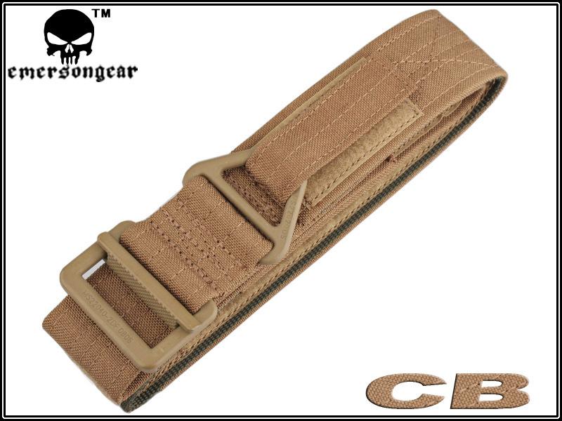 NEW ARRIVAL EMERSON製 CQB ラペル タクティカルベルト 高品質 L CB M