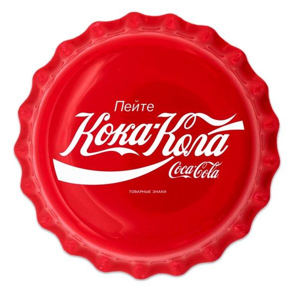 2020 フィジー ロシア版コカ・コーラ王冠型 1ドル銀貨 6グラム プルーフ 箱とクリアケース付き 新品未使用