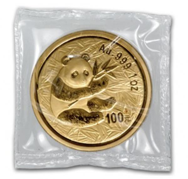 大量入荷 新品未使用 2000 中国 2000 新品未使用 パンダ金貨1オンス, 大栄ペイント:22298f56 --- newplan.com