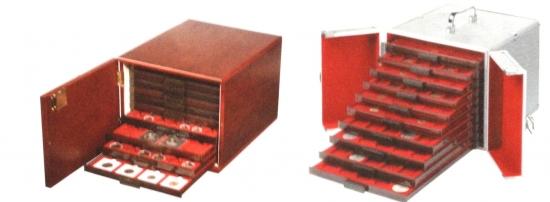 コインケースBOX収納用 モンスターケース