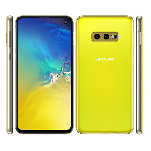 Samsung Galaxy S10e G970FD Dual グローバル版 海外SIMフリースマホ【コンパクトでハイスペック5.8インチスマホ】