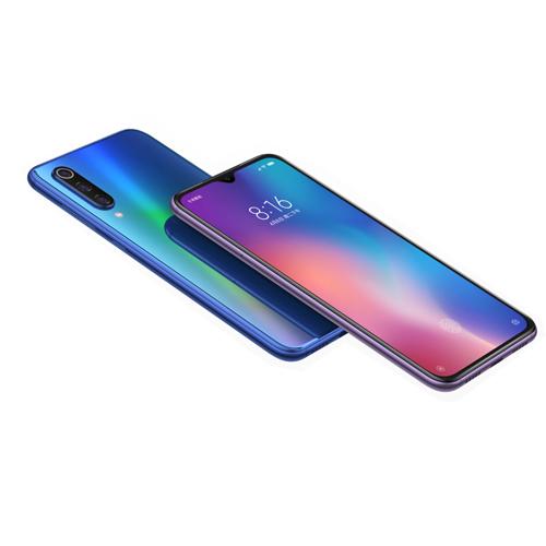 Xiaomi Mi 9 SE 海外SIMフリースマホ 【Xiaomi ミドルレンジ・Snapdragon 712搭載】 シャオミ スマートフォン